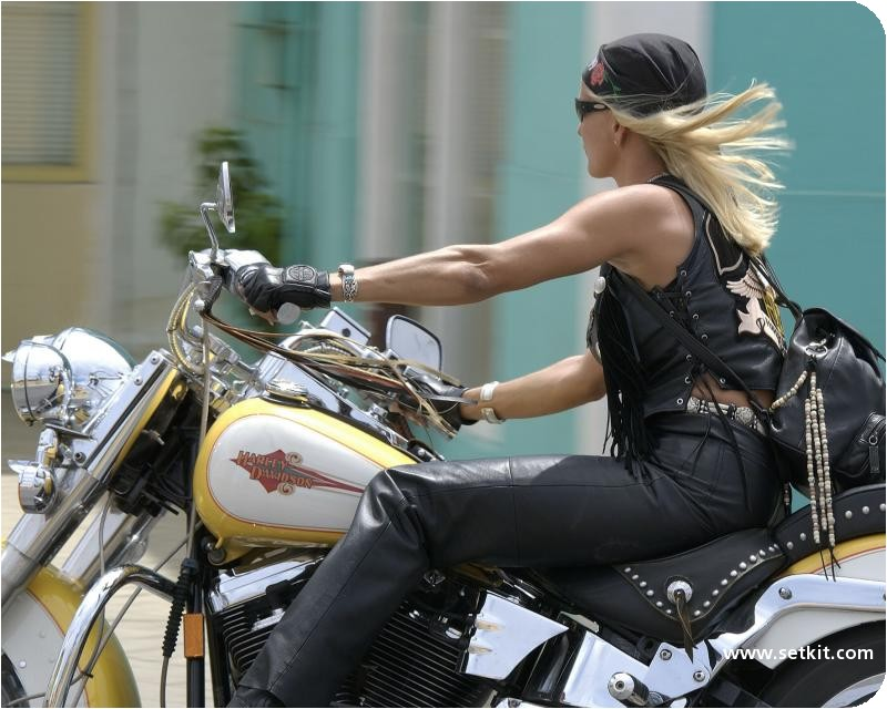 Free biker best dating sites