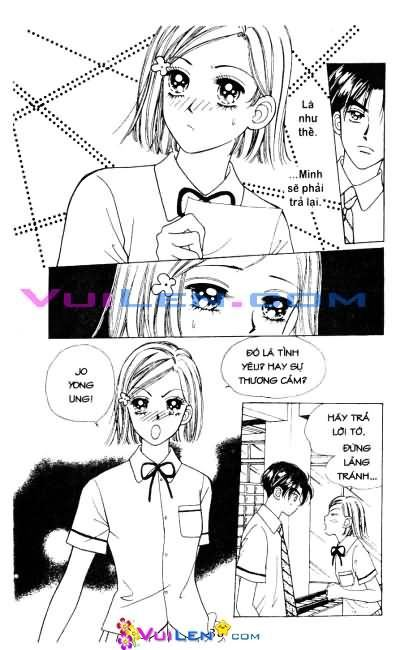 Bong Bóng Trắng chap 9 - Trang 38