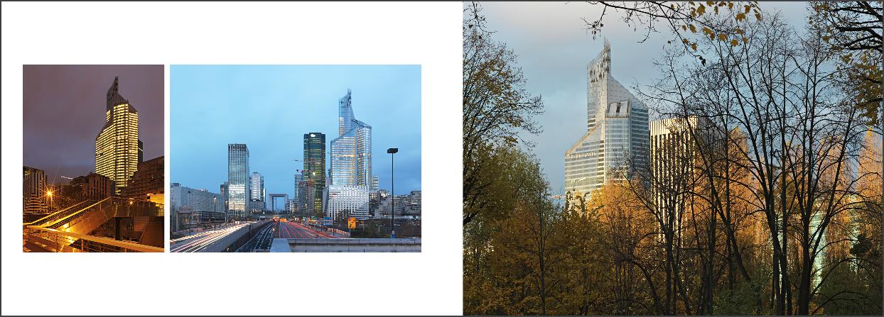 Photographe d 39 architecture paris mars 2014 for Photographe la defense