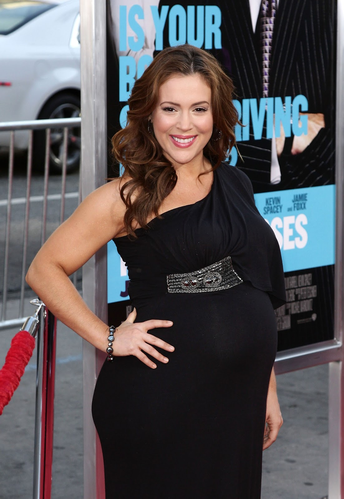 Alyssa+Milano+Pregnant+Pic+2013+03 An aide to Mitt Romney has sworn to put the kibosh on smut peddlers should ...
