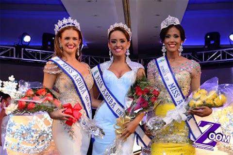 Miss Aruba 2015