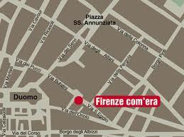Флоренция  музеи