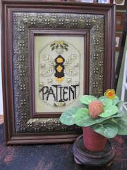 Bee Patient