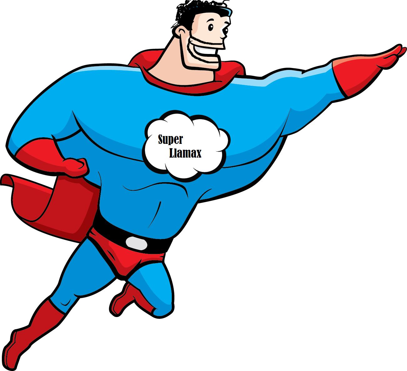 Superman hero essay