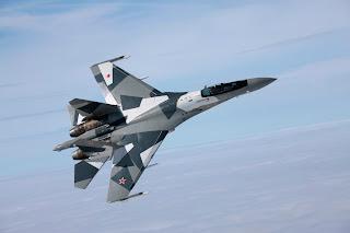 Aviones de combate