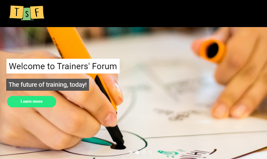Trainers Forum
