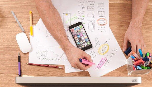 Digital Marketing User Experience