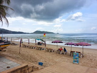 Phuket Blog - Patong Beach