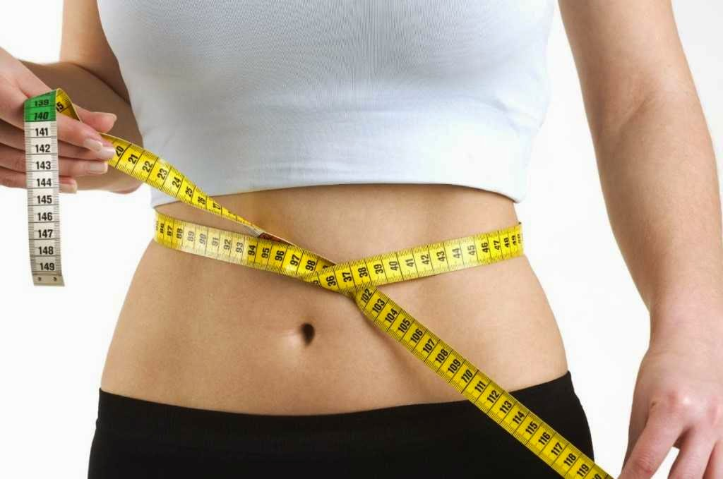 how to burn belly fat for women