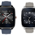 ASUS ZenWatch 2 will Head to Europe in Oct