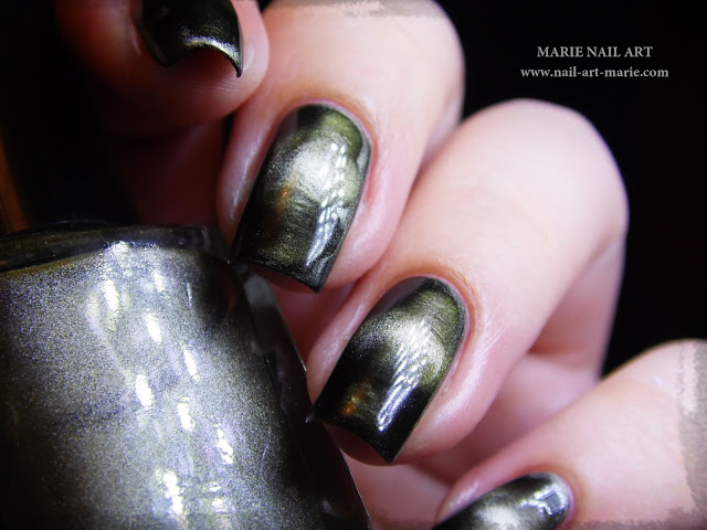 Nail Art Into The Woods5