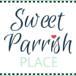 Sweet Parrish Place