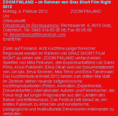 LISFF in Graz_2012