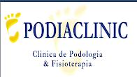 Podología y fisioterapia