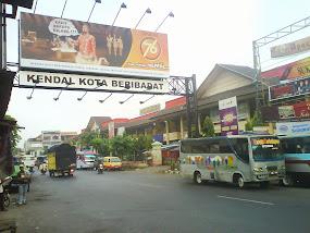 Pasar Induk Weleri Kab.Kendal