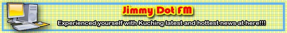Jimmy Dot FM