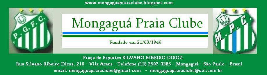 Mongaguá Praia Clube