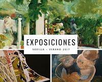 Espacios de Arte | Julio y Agosto