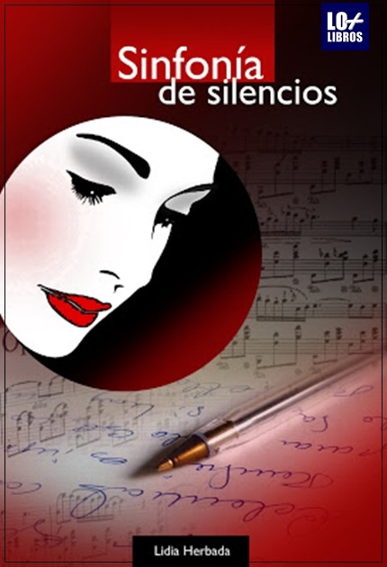 SINFONÍA DE SILENCIOS, de Lidia Herbada: La adolescencia en todo su esplendor