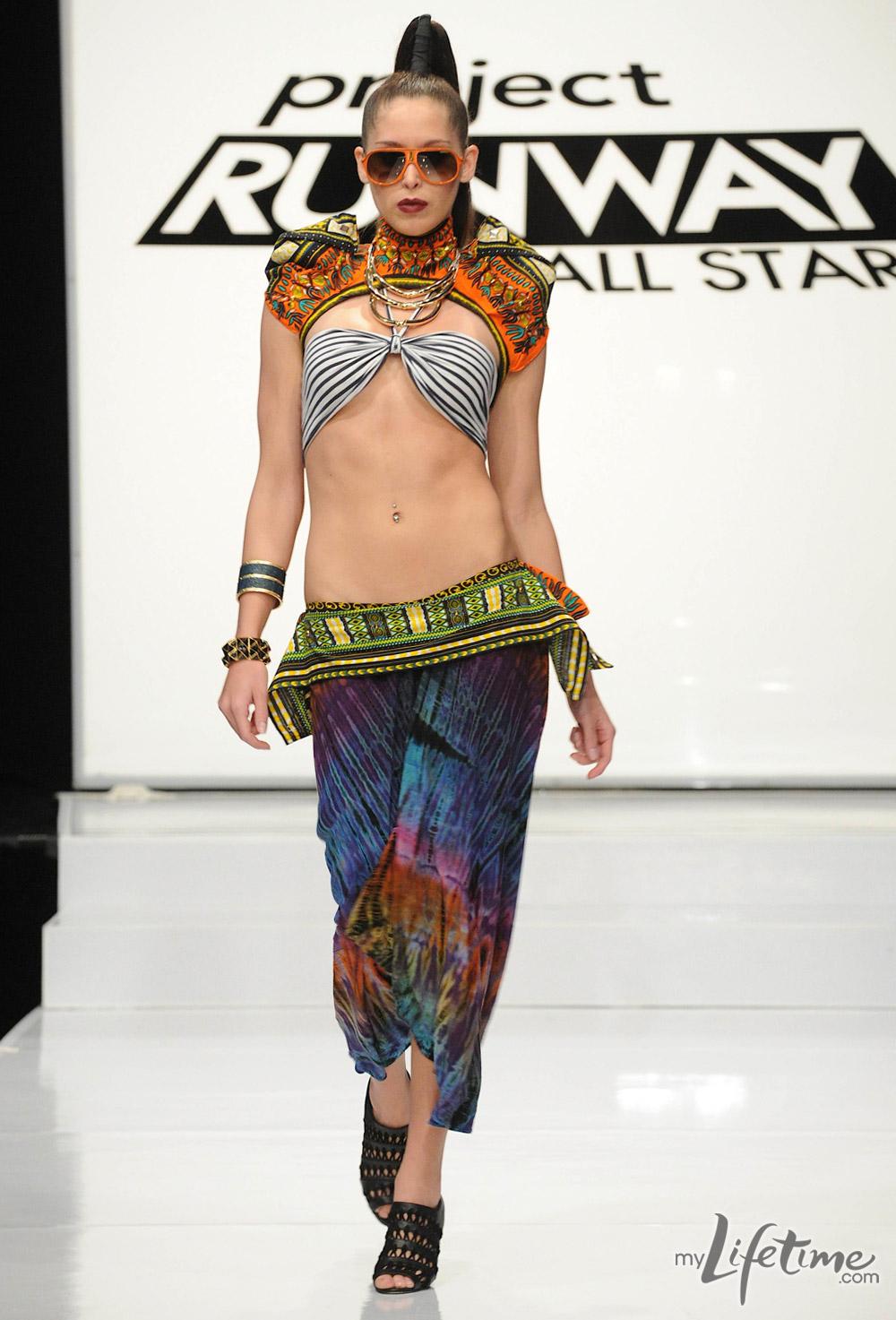 Bottega veneta fashion show 57