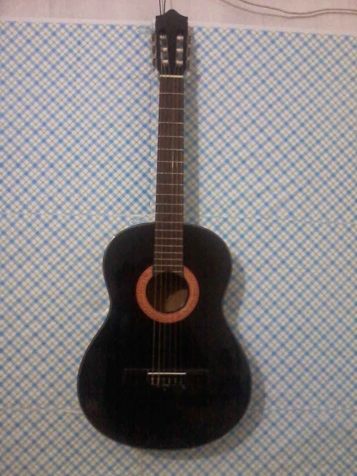 Đàn guitar classic 2nd HL01