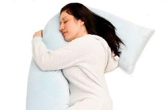 PregnancyPIllows L Shaped Pillow