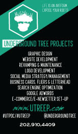 UNDERGROUND TREE PROJECTS