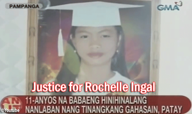 Rochelle Ingal's Family and Friends are Looking for Justice
