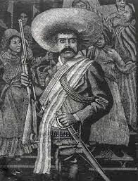 ¡Zapata Vive! ¡La Lucha Sigue!