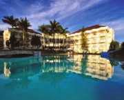 Hotel Bagus Romantis di Berastagi - Grand Mutiara Hotel