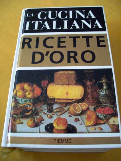 Pancrostata Nisciun E Nato Mparato La Cucina Italiana