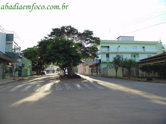 Rua Abaeté