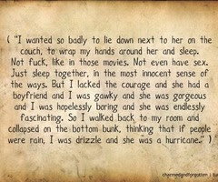 miracle of love unrequited love quotes