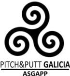 Logo Pitch & Putt Galicia