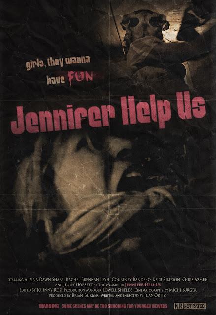 jennifer help us poster