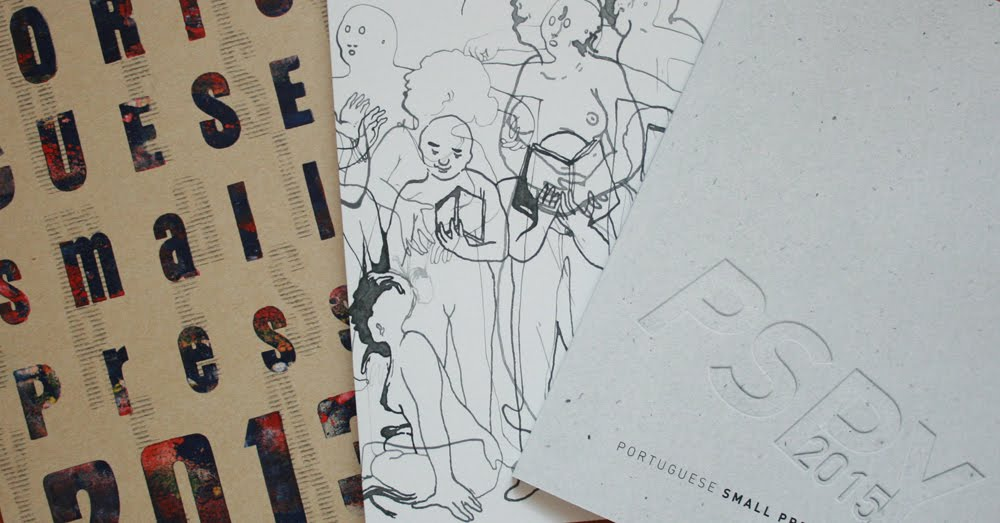 Portuguese Small Press Yearbook
