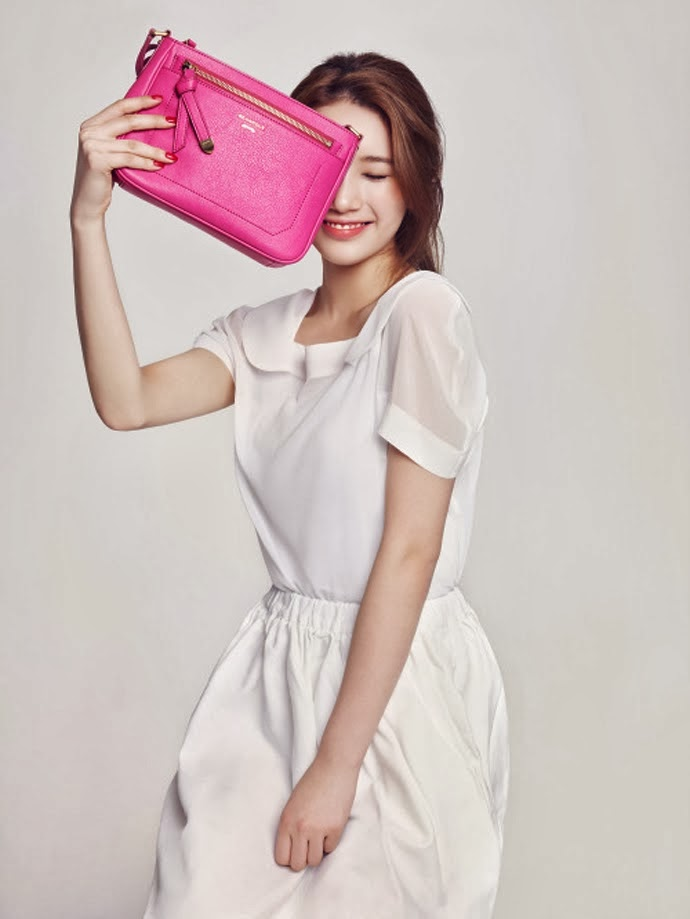 Suzy - Bean Pole Spring/Summer 2014