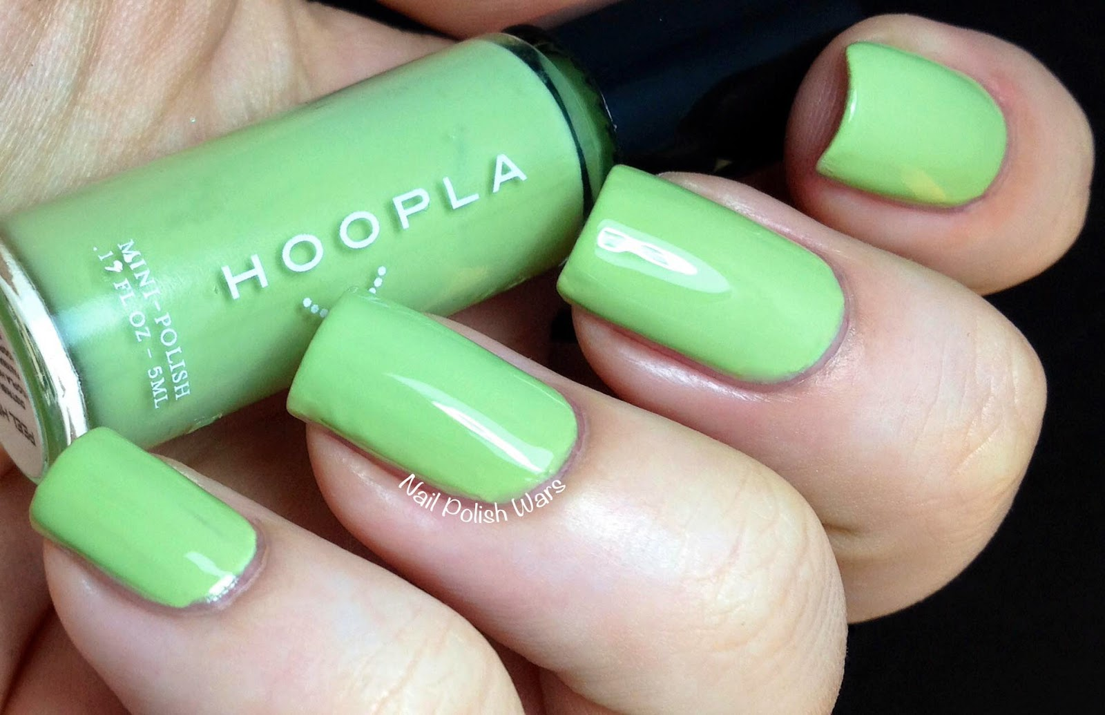 Hoopla Polish