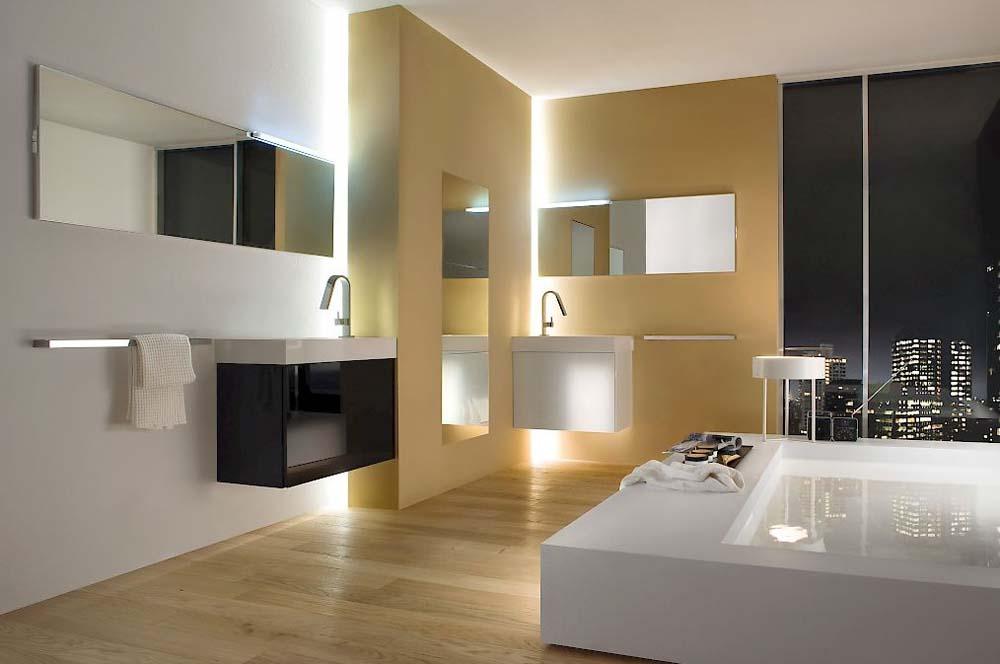 Luxury plus nuove frontiere dell 39 arredobagno per una casa confortevole - Arredo bagno ozzano dell emilia ...