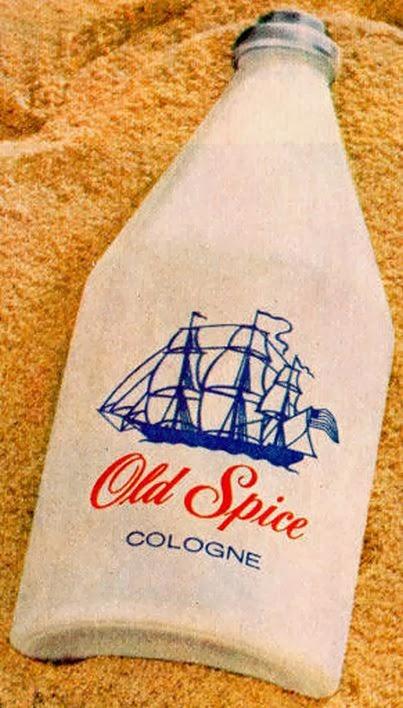 Shulton Old Spice