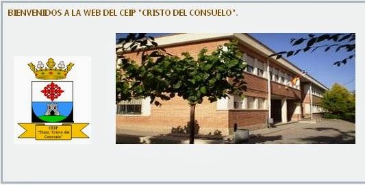 Colegio Cristo del Consuelo