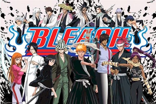 10 Kartun Anime Jepang Terbaik dan Terpopuler