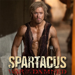 Spartacus - War of the Damned, Episodio 3x05