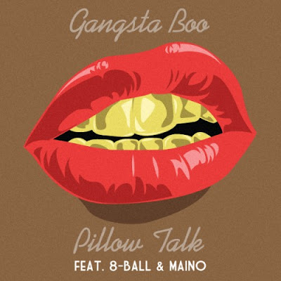 Gangsta Boo - Pillow Talk