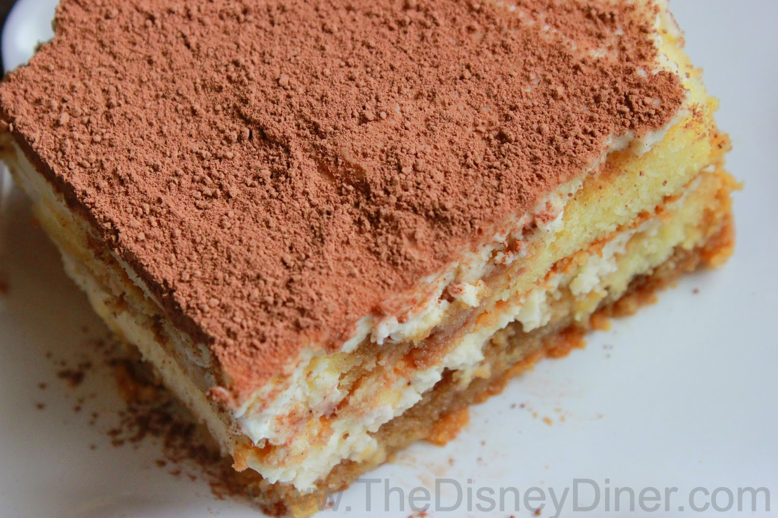 The Disney Diner: Twinkie Tiramisu Recipe from Disney's Pop Century ...