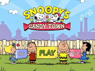 Hack] Snoopy's Candy Town No Jailbreak