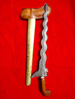 keris parungsari
