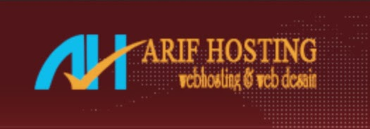 Arif Hosting Harga Murah dan Hosting Terbaik di Indonesia