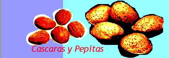 Cascaras y Pepitas 2.0