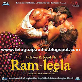 Ramleela hindi 2013 songs free download | Ram Leela pk mp3 songs download